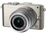 OLYMPUS PEN Lite E-PL3  1230 